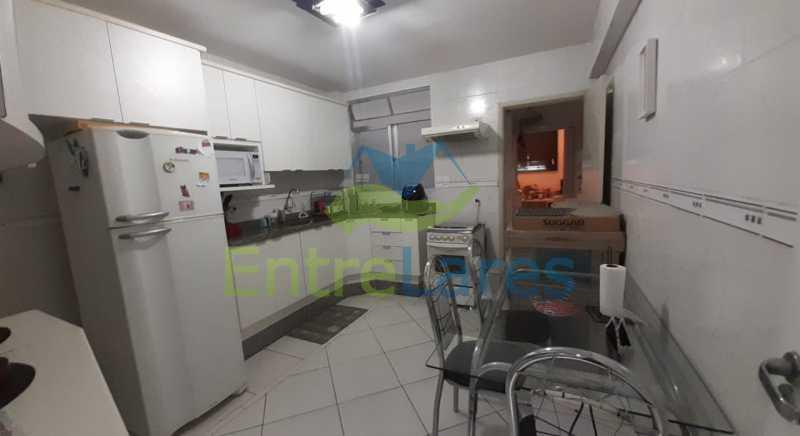 D3 - Apartamento no Jardim Guanabara - 02 Quartos sendo 01 Suíte - Varandão - Rua Juraci Camargo - ILAP20524 - 19