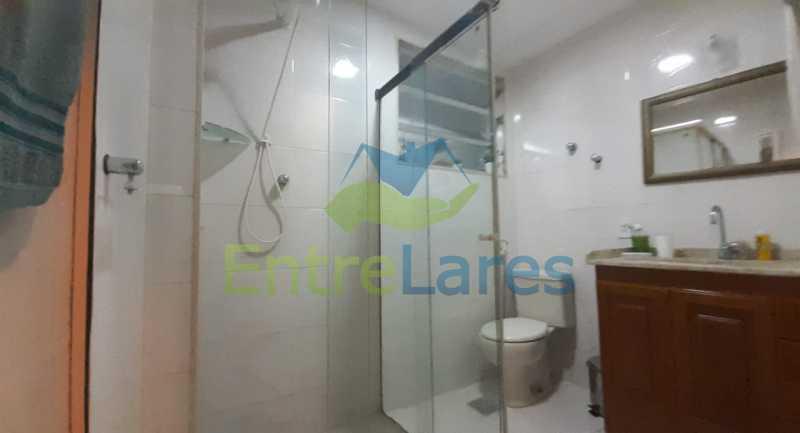 E1 - Apartamento no Jardim Guanabara - 02 Quartos sendo 01 Suíte - Varandão - Rua Juraci Camargo - ILAP20524 - 20