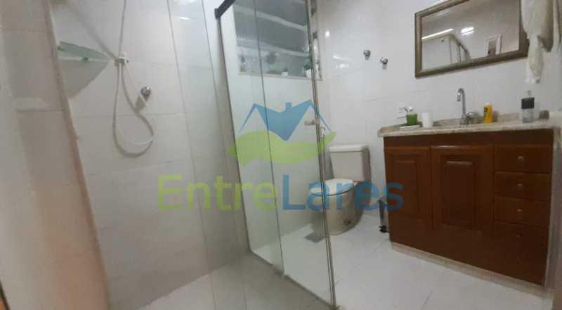E2 - Apartamento no Jardim Guanabara - 02 Quartos sendo 01 Suíte - Varandão - Rua Juraci Camargo - ILAP20524 - 21