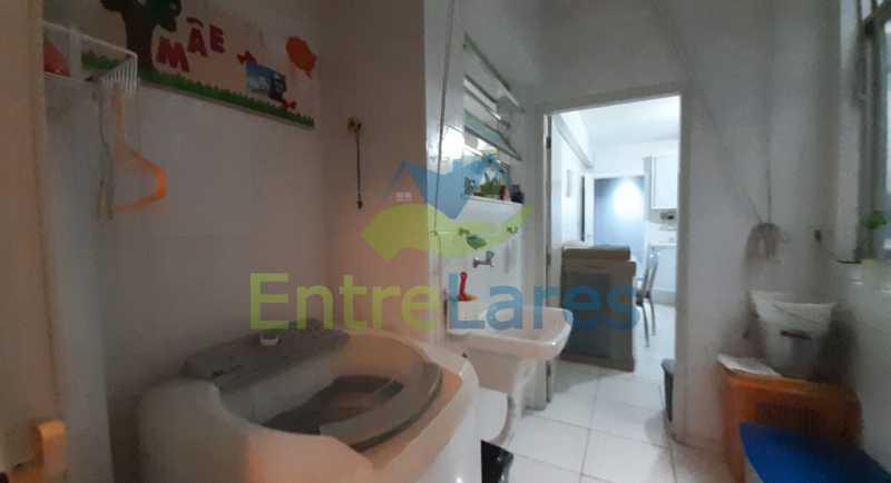 G2 - Apartamento no Jardim Guanabara - 02 Quartos sendo 01 Suíte - Varandão - Rua Juraci Camargo - ILAP20524 - 25