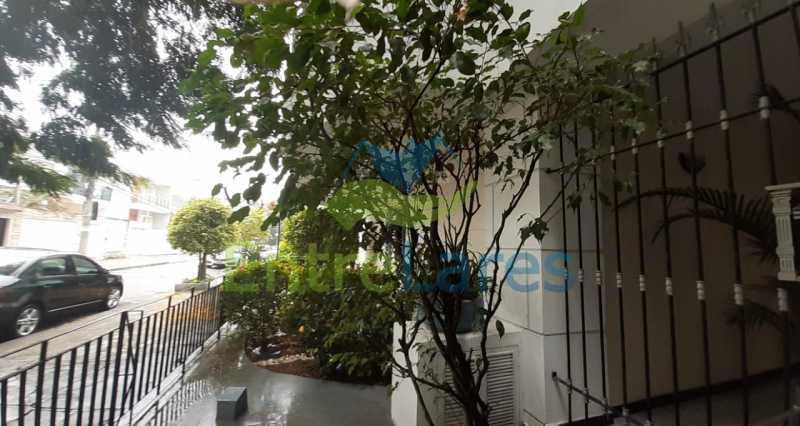 H1 - Apartamento no Jardim Guanabara - 02 Quartos sendo 01 Suíte - Varandão - Rua Juraci Camargo - ILAP20524 - 26