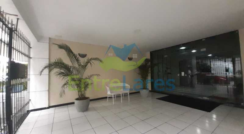 H4 - Apartamento no Jardim Guanabara - 02 Quartos sendo 01 Suíte - Varandão - Rua Juraci Camargo - ILAP20524 - 28
