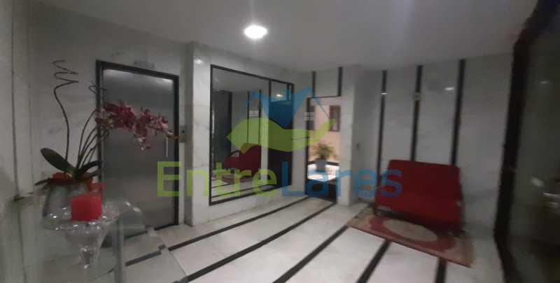 H5 - Apartamento no Jardim Guanabara - 02 Quartos sendo 01 Suíte - Varandão - Rua Juraci Camargo - ILAP20524 - 29