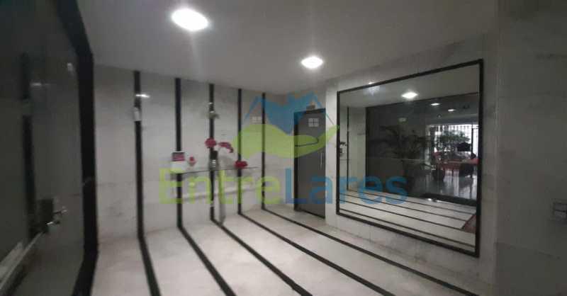 H6 - Apartamento no Jardim Guanabara - 02 Quartos sendo 01 Suíte - Varandão - Rua Juraci Camargo - ILAP20524 - 30