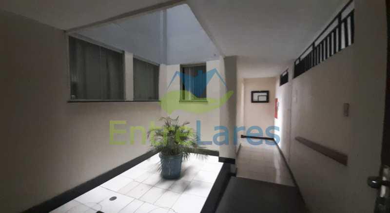 H7 - Apartamento no Jardim Guanabara - 02 Quartos sendo 01 Suíte - Varandão - Rua Juraci Camargo - ILAP20524 - 31