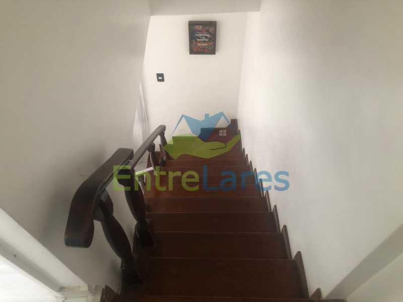 A7 - Apartamento Duplex no Jardim Guanabara - 2 Quartos sendo 1 com Armário Embutido - 2 Vagas - Estrada da Bica - ILAP20528 - 7