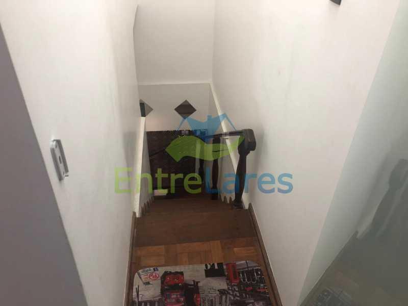 A8 - Apartamento Duplex no Jardim Guanabara - 2 Quartos sendo 1 com Armário Embutido - 2 Vagas - Estrada da Bica - ILAP20528 - 8