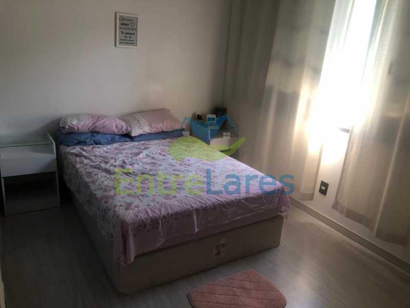 B1 - Apartamento Duplex no Jardim Guanabara - 2 Quartos sendo 1 com Armário Embutido - 2 Vagas - Estrada da Bica - ILAP20528 - 9