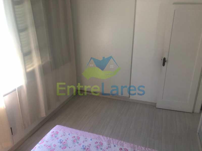 B2 - Apartamento Duplex no Jardim Guanabara - 2 Quartos sendo 1 com Armário Embutido - 2 Vagas - Estrada da Bica - ILAP20528 - 10