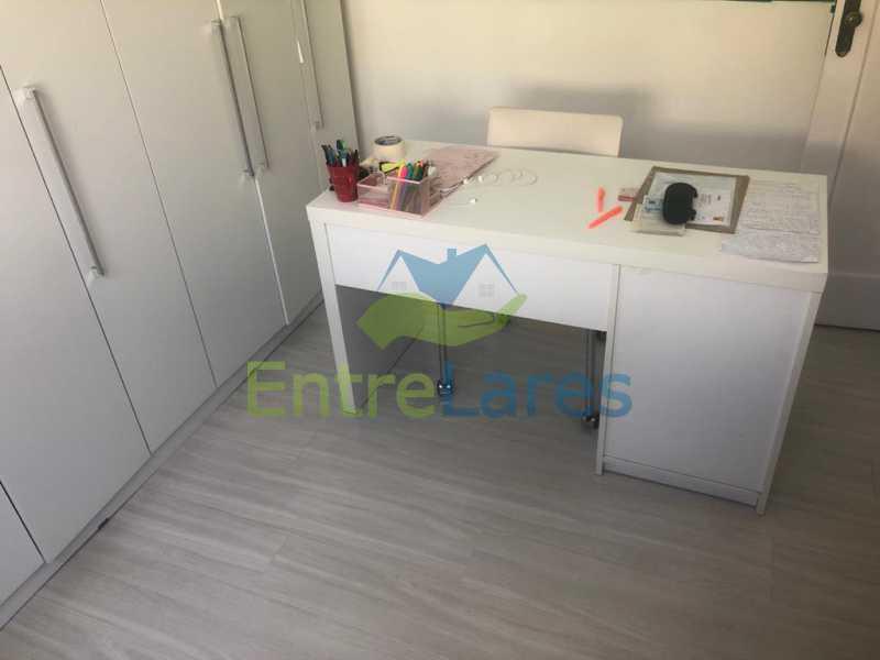 C1 - Apartamento Duplex no Jardim Guanabara - 2 Quartos sendo 1 com Armário Embutido - 2 Vagas - Estrada da Bica - ILAP20528 - 12