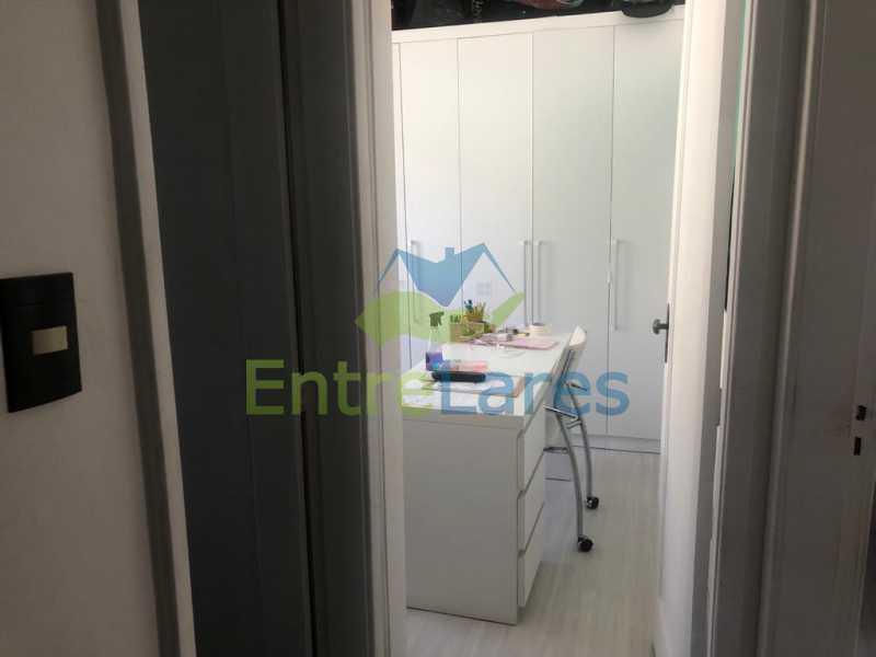 C3 - Apartamento Duplex no Jardim Guanabara - 2 Quartos sendo 1 com Armário Embutido - 2 Vagas - Estrada da Bica - ILAP20528 - 14