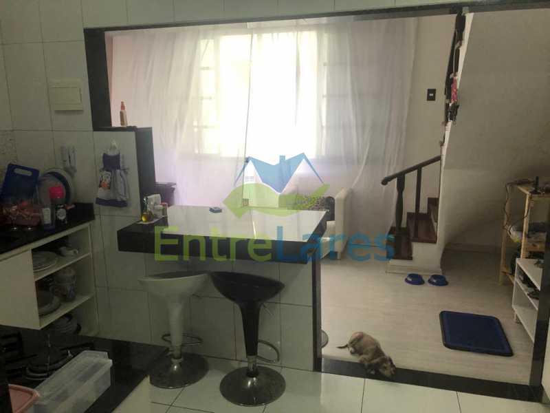 D1 - Apartamento Duplex no Jardim Guanabara - 2 Quartos sendo 1 com Armário Embutido - 2 Vagas - Estrada da Bica - ILAP20528 - 15