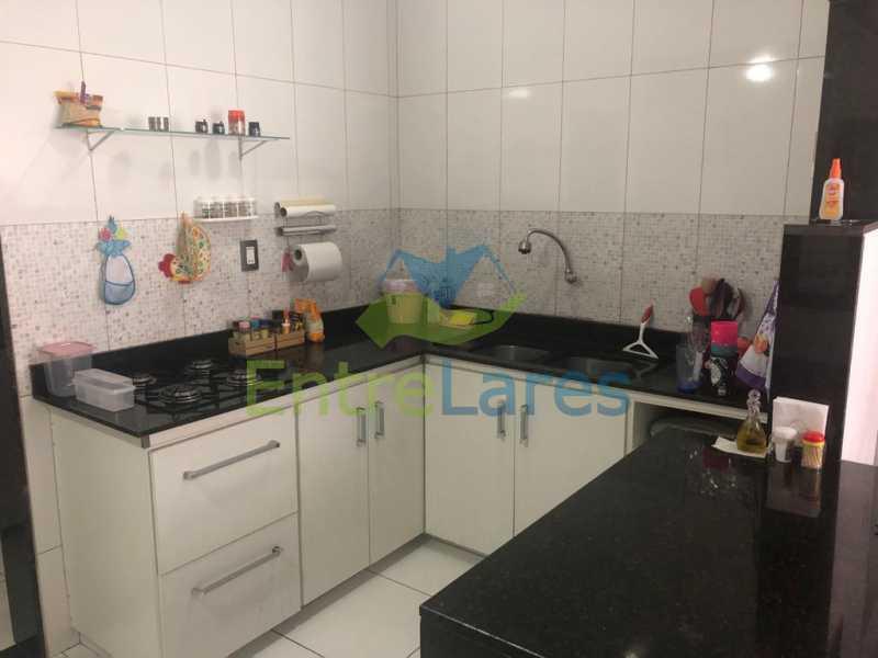 D3 - Apartamento Duplex no Jardim Guanabara - 2 Quartos sendo 1 com Armário Embutido - 2 Vagas - Estrada da Bica - ILAP20528 - 17