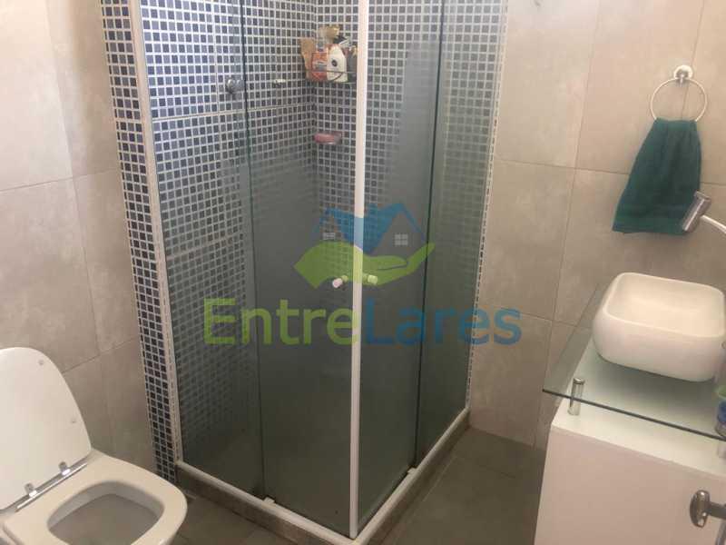 E1 - Apartamento Duplex no Jardim Guanabara - 2 Quartos sendo 1 com Armário Embutido - 2 Vagas - Estrada da Bica - ILAP20528 - 18