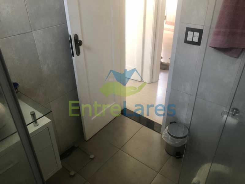 E3 - Apartamento Duplex no Jardim Guanabara - 2 Quartos sendo 1 com Armário Embutido - 2 Vagas - Estrada da Bica - ILAP20528 - 20