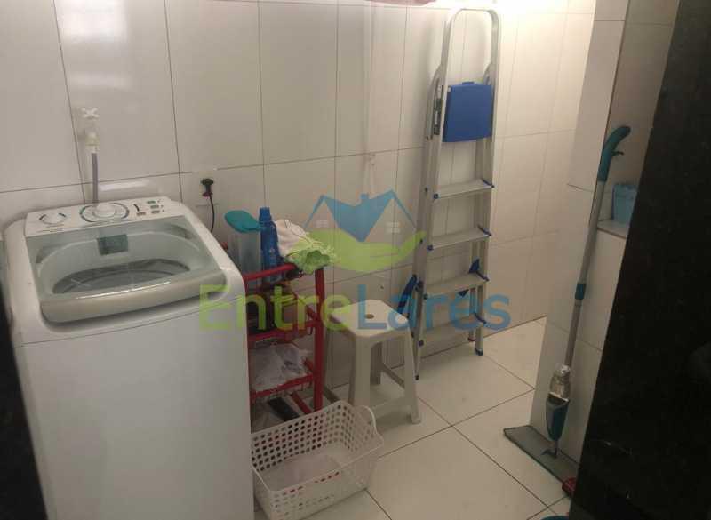 F1 - Apartamento Duplex no Jardim Guanabara - 2 Quartos sendo 1 com Armário Embutido - 2 Vagas - Estrada da Bica - ILAP20528 - 21