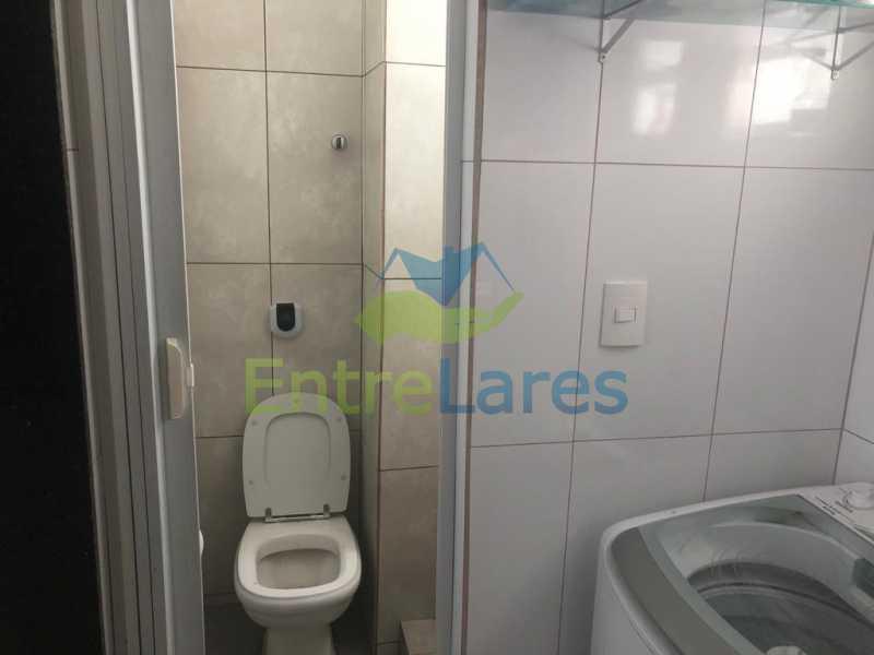 G2 - Apartamento Duplex no Jardim Guanabara - 2 Quartos sendo 1 com Armário Embutido - 2 Vagas - Estrada da Bica - ILAP20528 - 24