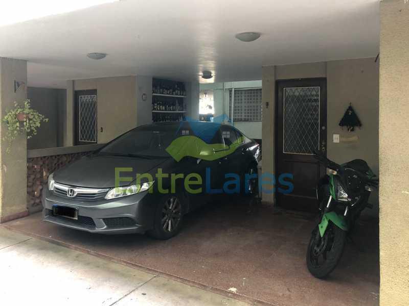 H1 - Apartamento Duplex no Jardim Guanabara - 2 Quartos sendo 1 com Armário Embutido - 2 Vagas - Estrada da Bica - ILAP20528 - 25