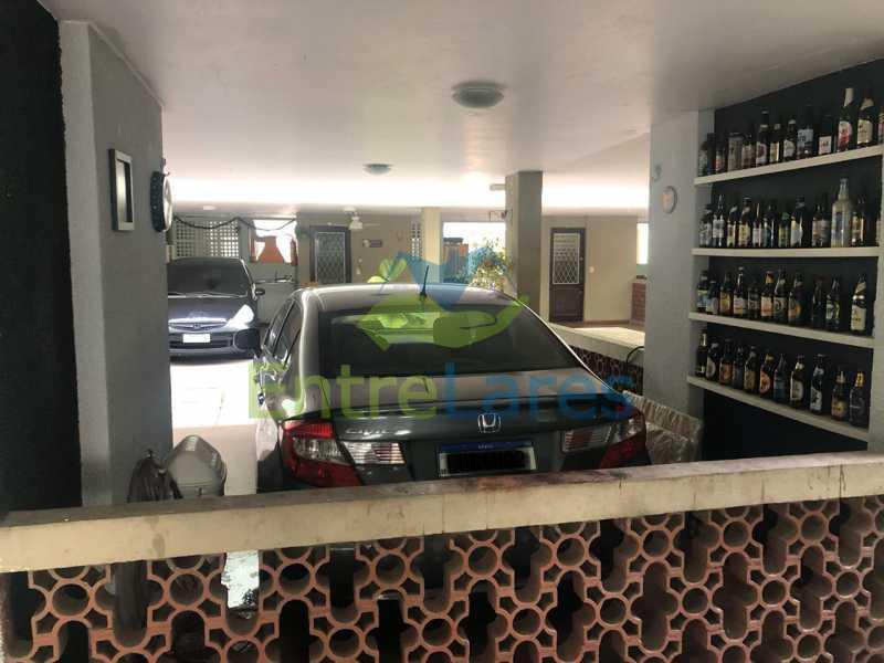 H2 - Apartamento Duplex no Jardim Guanabara - 2 Quartos sendo 1 com Armário Embutido - 2 Vagas - Estrada da Bica - ILAP20528 - 26