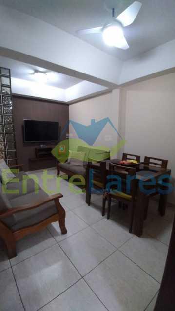 A1 - Apartamento no Jardim Carioca - 2 Quartos - 1 Vaga - Sala em Dois Ambiente - Rua Ericeira - ILAP20529 - 1