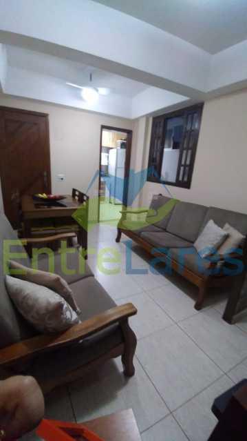 A2 - Apartamento no Jardim Carioca - 2 Quartos - 1 Vaga - Sala em Dois Ambiente - Rua Ericeira - ILAP20529 - 3