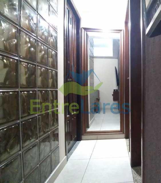 A3 - Apartamento no Jardim Carioca - 2 Quartos - 1 Vaga - Sala em Dois Ambiente - Rua Ericeira - ILAP20529 - 4