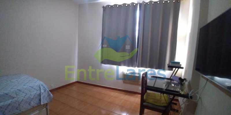 B - Apartamento no Jardim Carioca - 2 Quartos - 1 Vaga - Sala em Dois Ambiente - Rua Ericeira - ILAP20529 - 5