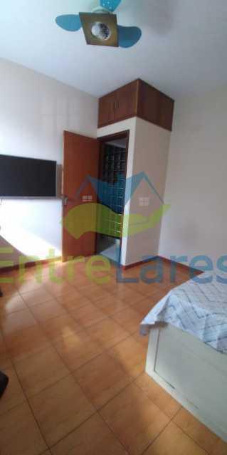 B1 - Apartamento no Jardim Carioca - 2 Quartos - 1 Vaga - Sala em Dois Ambiente - Rua Ericeira - ILAP20529 - 6