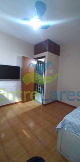 B3 - Apartamento no Jardim Carioca - 2 Quartos - 1 Vaga - Sala em Dois Ambiente - Rua Ericeira - ILAP20529 - 8