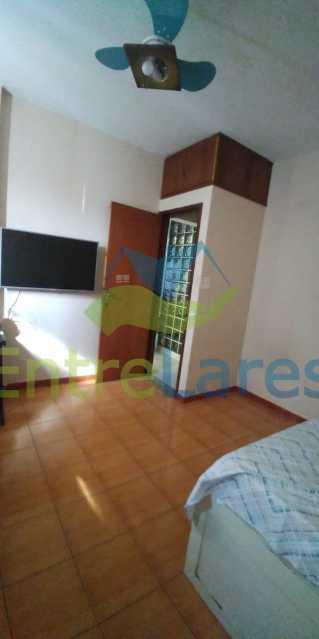 B4 - Apartamento no Jardim Carioca - 2 Quartos - 1 Vaga - Sala em Dois Ambiente - Rua Ericeira - ILAP20529 - 9