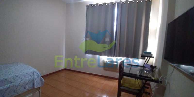 B5 - Apartamento no Jardim Carioca - 2 Quartos - 1 Vaga - Sala em Dois Ambiente - Rua Ericeira - ILAP20529 - 10