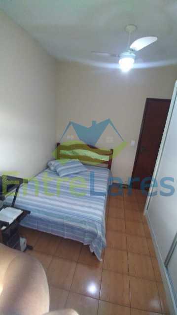 C1 - Apartamento no Jardim Carioca - 2 Quartos - 1 Vaga - Sala em Dois Ambiente - Rua Ericeira - ILAP20529 - 12