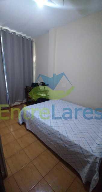 C2 - Apartamento no Jardim Carioca - 2 Quartos - 1 Vaga - Sala em Dois Ambiente - Rua Ericeira - ILAP20529 - 13