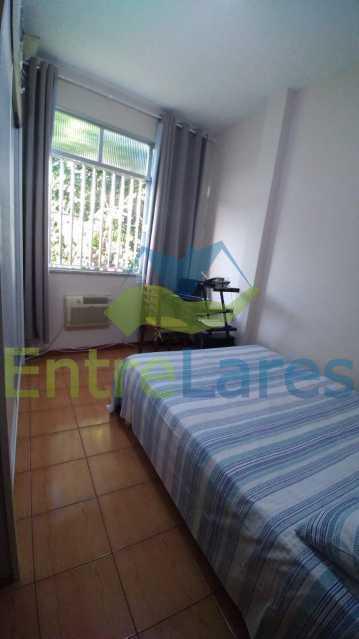C3 - Apartamento no Jardim Carioca - 2 Quartos - 1 Vaga - Sala em Dois Ambiente - Rua Ericeira - ILAP20529 - 14