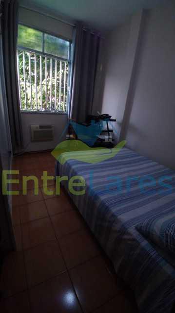 C4 - Apartamento no Jardim Carioca - 2 Quartos - 1 Vaga - Sala em Dois Ambiente - Rua Ericeira - ILAP20529 - 15