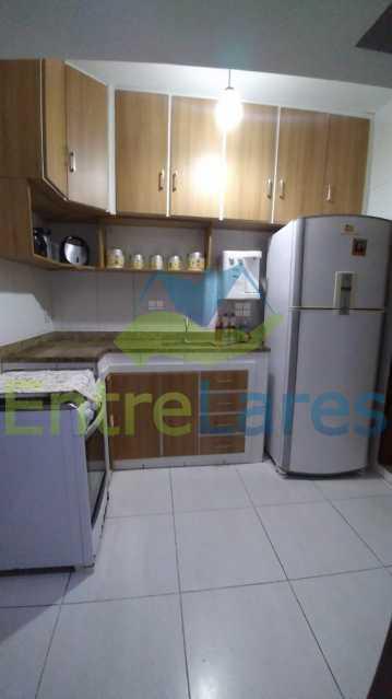 D1 - Apartamento no Jardim Carioca - 2 Quartos - 1 Vaga - Sala em Dois Ambiente - Rua Ericeira - ILAP20529 - 16