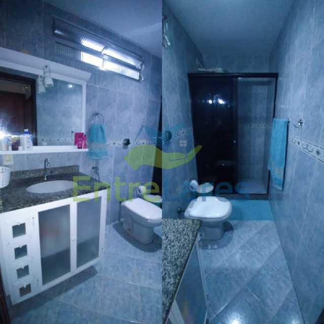 E1 - Apartamento no Jardim Carioca - 2 Quartos - 1 Vaga - Sala em Dois Ambiente - Rua Ericeira - ILAP20529 - 17