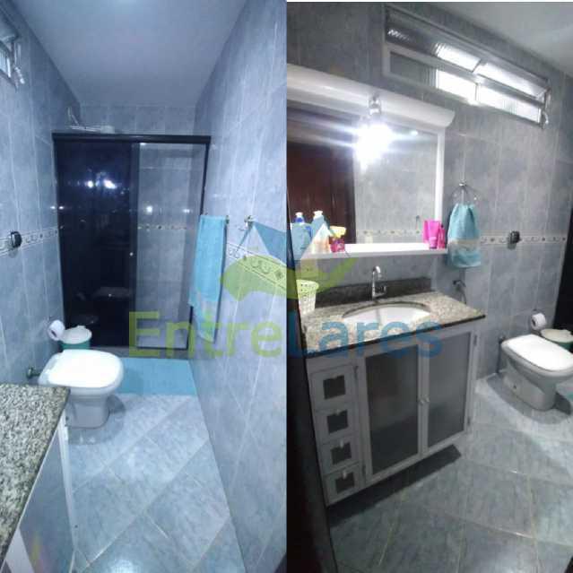E2 - Apartamento no Jardim Carioca - 2 Quartos - 1 Vaga - Sala em Dois Ambiente - Rua Ericeira - ILAP20529 - 18