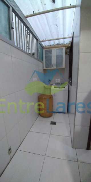 F1 - Apartamento no Jardim Carioca - 2 Quartos - 1 Vaga - Sala em Dois Ambiente - Rua Ericeira - ILAP20529 - 19