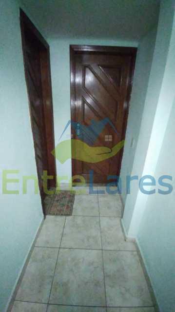 G1 - Apartamento no Jardim Carioca - 2 Quartos - 1 Vaga - Sala em Dois Ambiente - Rua Ericeira - ILAP20529 - 20