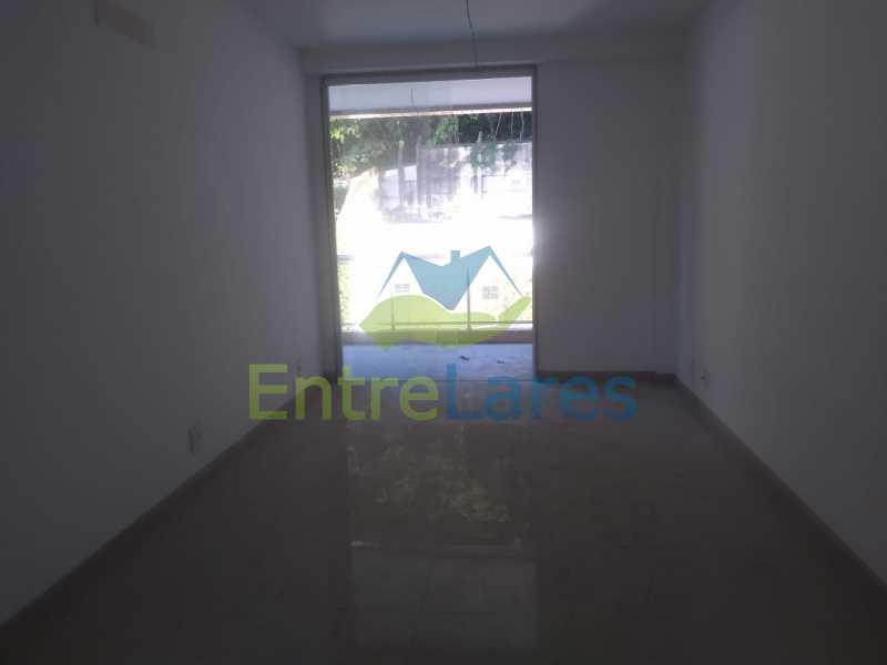 A1 - Apartamento Primeira Locação na Ribeira - 2 Quartos - 1 Vaga - 1 Varanda - Rua Maldonado - ILAP20530 - 1