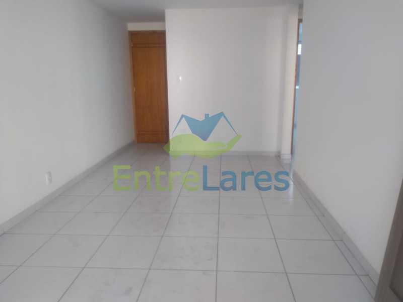 A2 - Apartamento Primeira Locação na Ribeira - 2 Quartos - 1 Vaga - 1 Varanda - Rua Maldonado - ILAP20530 - 3