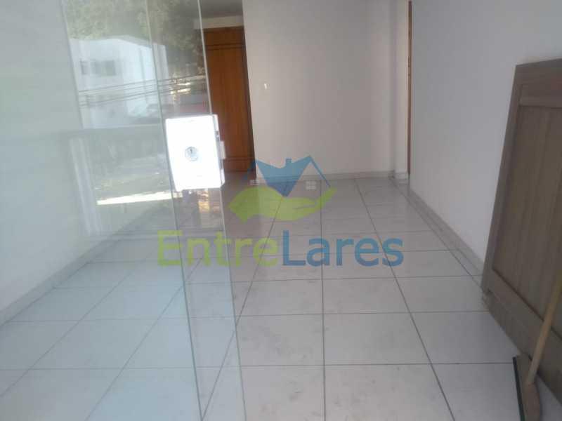 A3 - Apartamento Primeira Locação na Ribeira - 2 Quartos - 1 Vaga - 1 Varanda - Rua Maldonado - ILAP20530 - 4