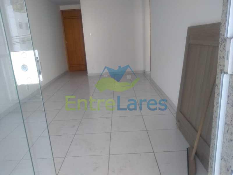 A4 - Apartamento Primeira Locação na Ribeira - 2 Quartos - 1 Vaga - 1 Varanda - Rua Maldonado - ILAP20530 - 5