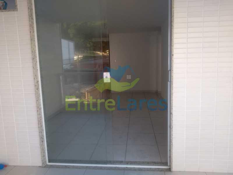 A5 - Apartamento Primeira Locação na Ribeira - 2 Quartos - 1 Vaga - 1 Varanda - Rua Maldonado - ILAP20530 - 6