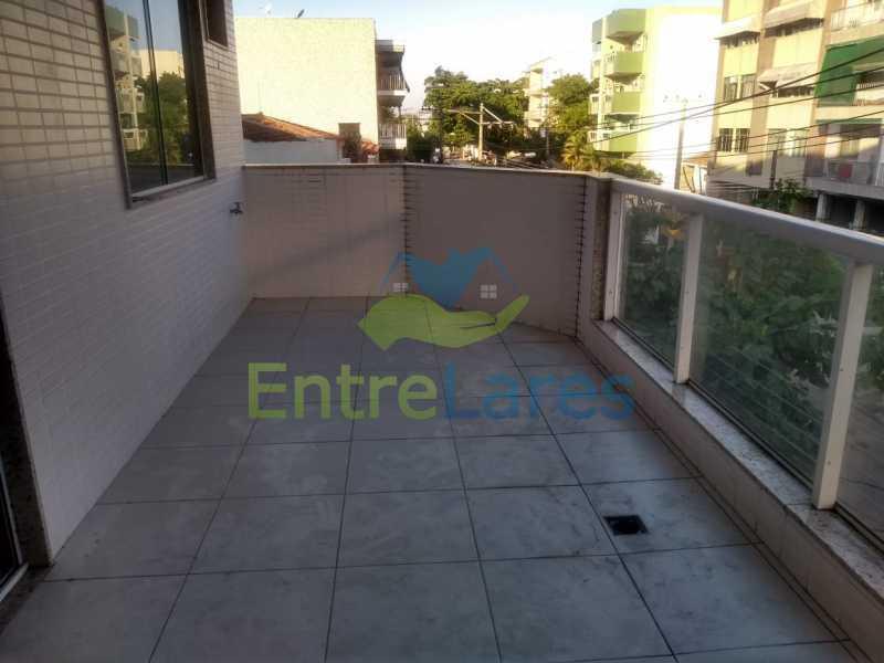 A8 - Apartamento Primeira Locação na Ribeira - 2 Quartos - 1 Vaga - 1 Varanda - Rua Maldonado - ILAP20530 - 9