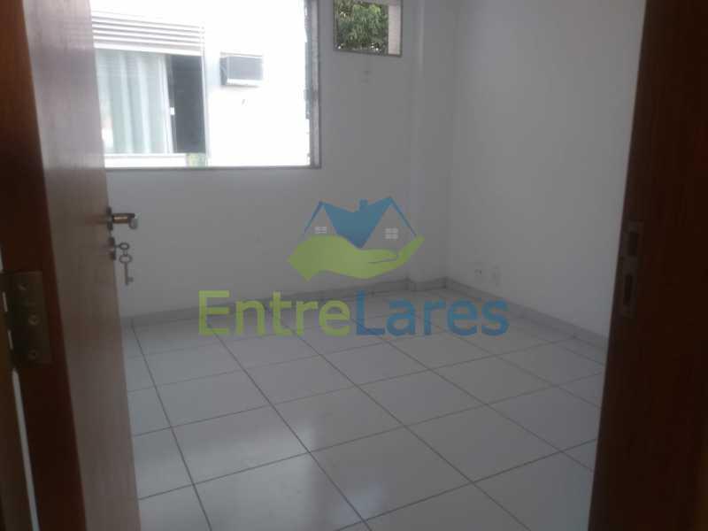 B1 - Apartamento Primeira Locação na Ribeira - 2 Quartos - 1 Vaga - 1 Varanda - Rua Maldonado - ILAP20530 - 10
