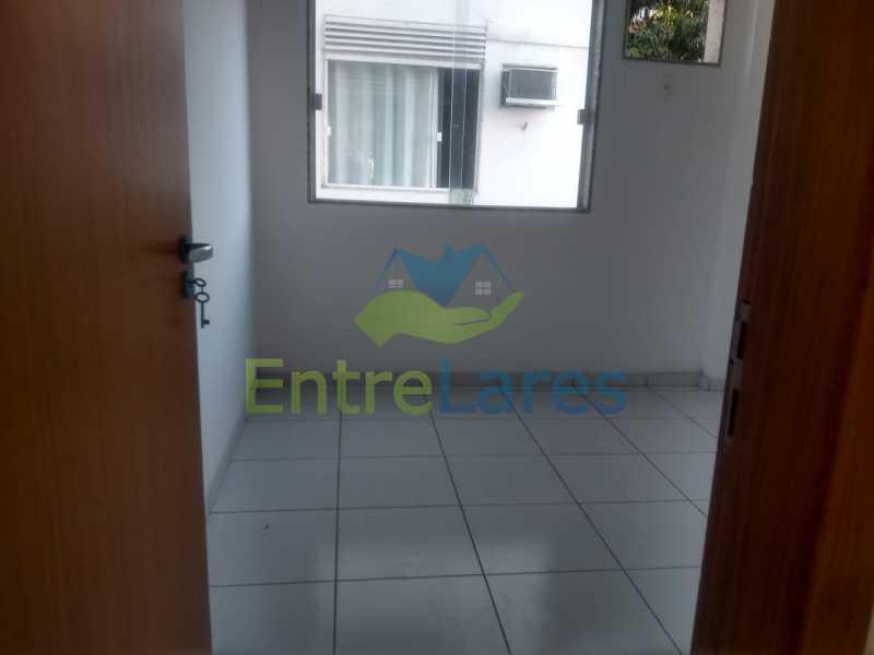 B2 - Apartamento Primeira Locação na Ribeira - 2 Quartos - 1 Vaga - 1 Varanda - Rua Maldonado - ILAP20530 - 11