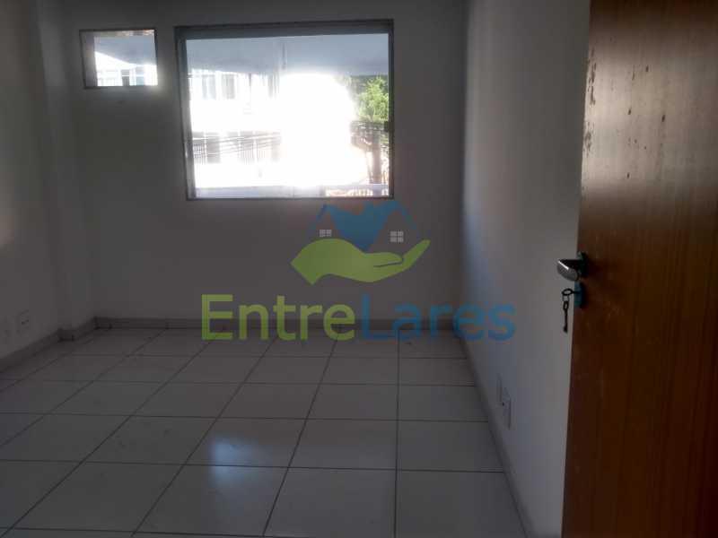 C1 - Apartamento Primeira Locação na Ribeira - 2 Quartos - 1 Vaga - 1 Varanda - Rua Maldonado - ILAP20530 - 12