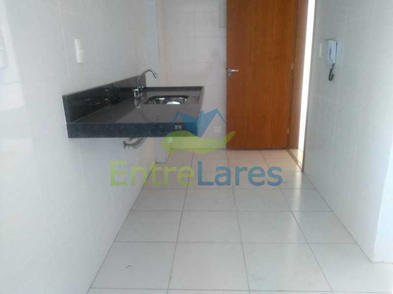 D1 - Apartamento Primeira Locação na Ribeira - 2 Quartos - 1 Vaga - 1 Varanda - Rua Maldonado - ILAP20530 - 13